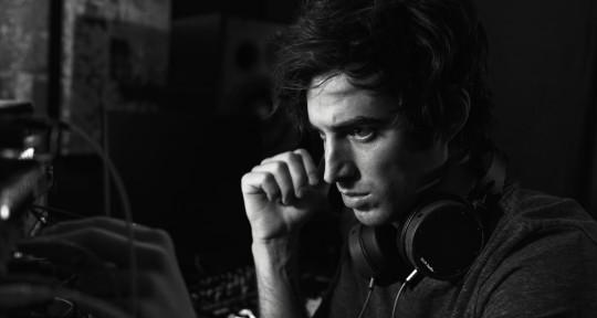 Producer / Mixer / Mastering - Francesco Fabris