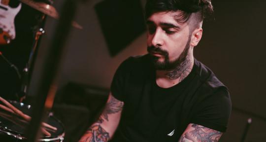 Music Producer, Mix Engineer  - Geño Garcia