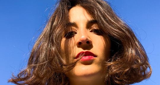 Singer songwriter - Océane