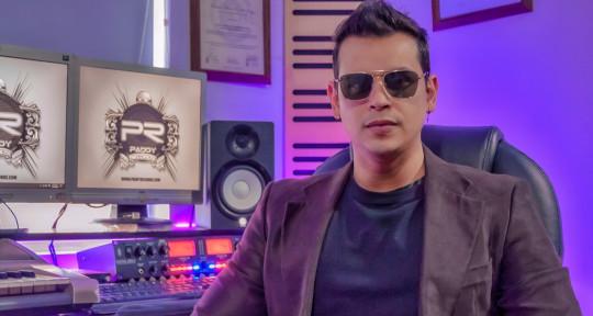 Producer / Beatmaker - Paddy Records