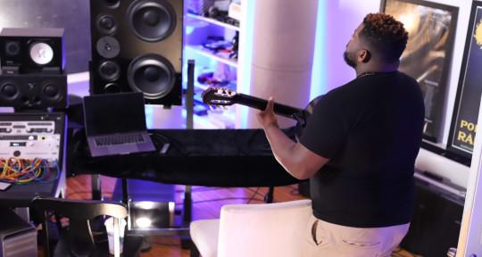 Vocalist, Musician . Producer, - Blaze Johnson Music