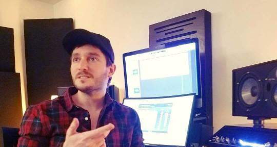 Mix engineer - David Benyamin
