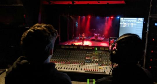 Remote Mixing & Mastering - Jake Swartzenberger