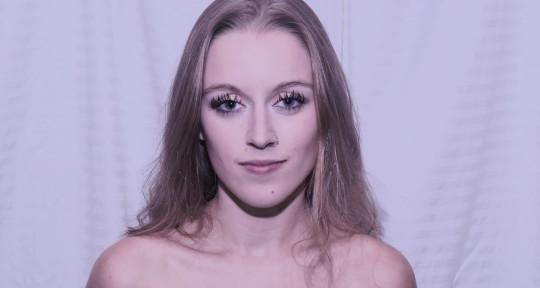 Session Vocalist - Cheyanne