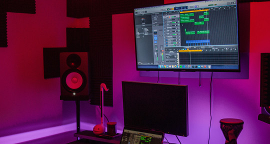 Boutique NYC Recording Studio - Valid Records