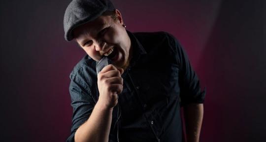 Podcast Production&Editing - Matej Halilagic