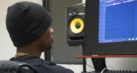 Music Producer - King Guru Beatz