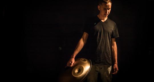 Handpan and Percussion - Mark D'Ambrosio