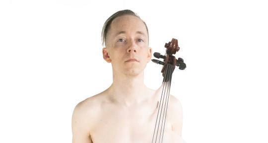 REC Cellist,Arranger,Composer - Michael Peter Olsen