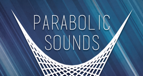 Sound Designer - Parabolic Sounds