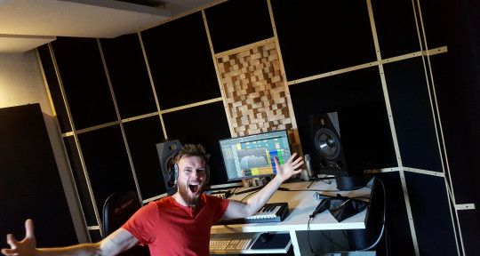 Music Producer  - Arisen Flame