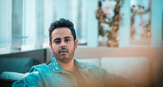 Producer, Songwriter, Beats - Koushik Mukherjee