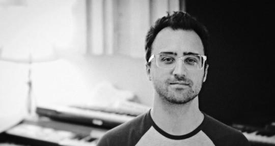 Multi-Instrumentalist - Dustin Ransom
