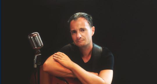 Jazz Singer and Guitarist  - Giuliano Ligabue