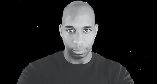 Music Producer - Kamel McCray