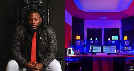 Mix/Master, Singer, Writer  - AJ Audio - Anthony J. Houston