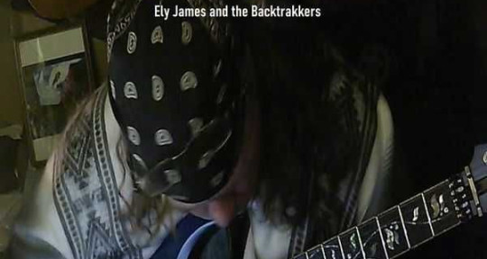 Session Guitarist and Bassist - Ely James