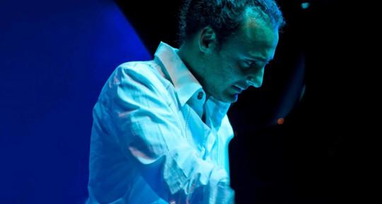 Composer , piano/keys player - Mariano Bellopede
