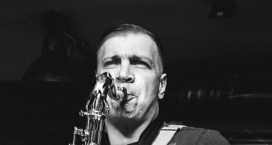 Session Saxophone - Aleksey Bysov