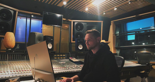 Remote Mixing & Mastering - Kurt Martinez