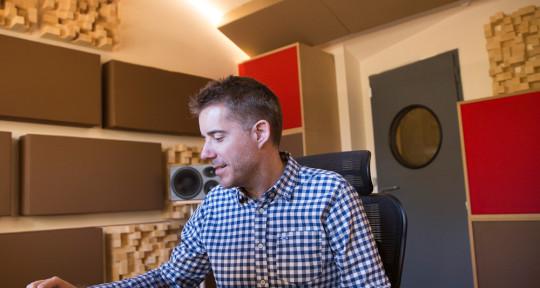 Mix & Mastering - SchullerSound