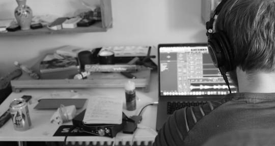 Remote Mixing & Mastering - Aaron J McComiskie