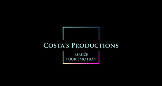 Editing, Mixing, Mastering - Costa's Productions