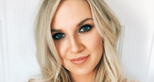 Demo Singer, Songwriter - Christie George