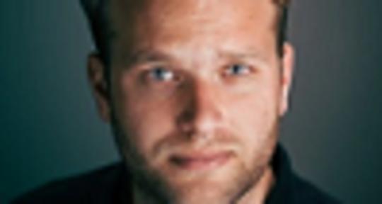 UIUX Designer - Troy Barone