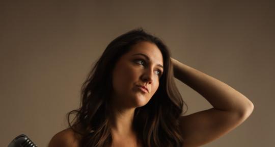 Singer/Songwriter, Pianist  - Kiri Cormack
