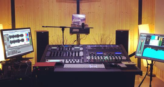 Mastering, Stem mastering, Mix - Eriatarka Mastering