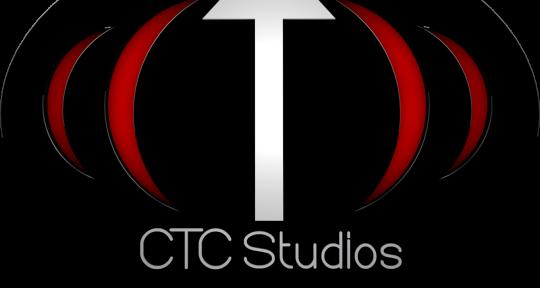 Recording Studio - CTC Studios