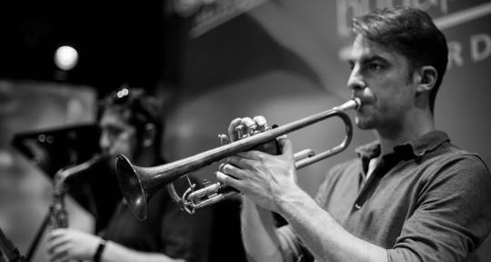 pro trumpet/flugelhorn record - Bence Taborszky