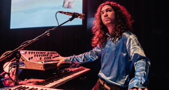 Keyboards | Synth | Piano - Zach Tenorio