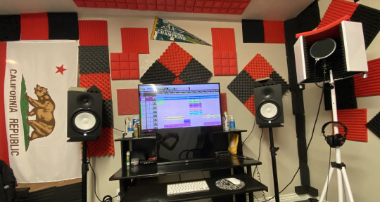 Recording Studio, Producer - BAYTL Studios INC.