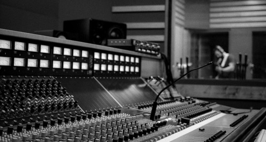 Editing, Mixing, and Mastering - StoffelRecordingCo