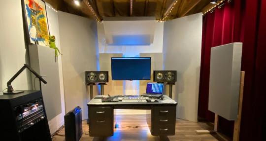 Multi-Platinum Mixer/Producer - Mher Filian