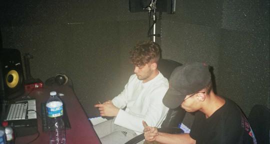 Producer, Mixer, Mastering - Eric Perez