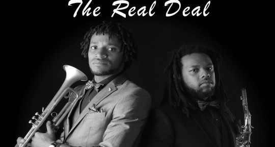 24hr Saxophone Trumpet Horns - Real Deal Trax