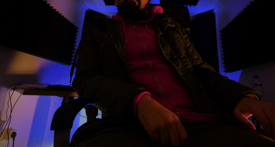 Remote Mixing & Mastering - Amori
