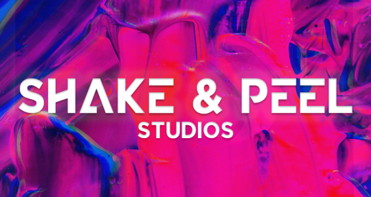 Producers/Songwriters/Vocalist - Shake & Peel Studios