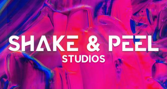 Producers/Songwriters/Vocalist - Shake & Peel Studios
