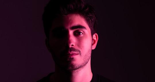 Music producer - DLAY