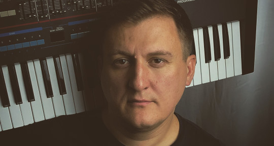 Producer&Multi-Instrumentalist - SRGY