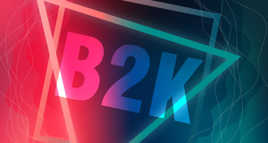 Canvas & Motion design - B2K