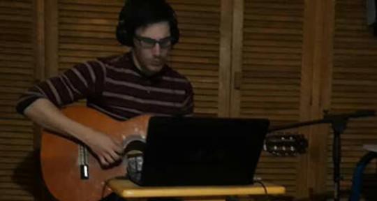Remote Mixing & Mastering - Jesus Tineo