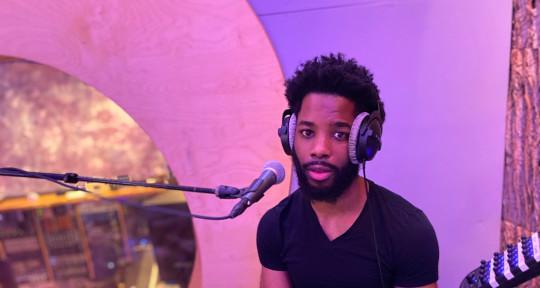 "Music Producer / Keyboardist - James ""JT"" Williams"