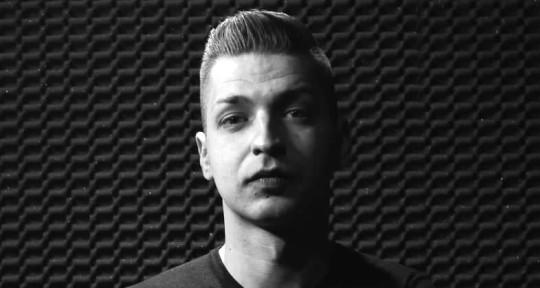 Music Producer,Remixer,Mixing - Gabriel Filip