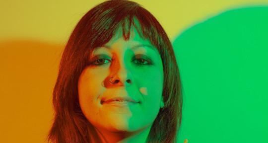 drummer, songwriter  - Mara Graziano
