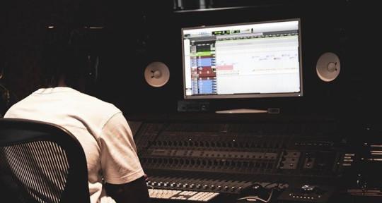 'Recording/Mixing Engineer - Mixedbyotr